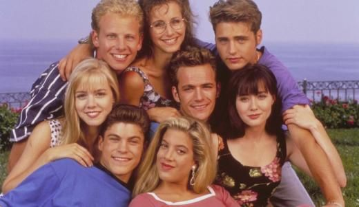 Lifetime has announced that it will air The Unauthorized Beverly Hills, 90210 at some point next year, taking viewers behind the scenes of this iconic Fox drama.