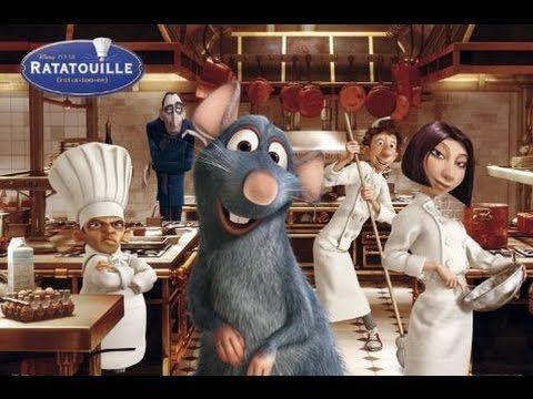 Film Disney Completi Senza Pagare Youtube Film Ratatouille Ratatouille Disney Cartoni Animati