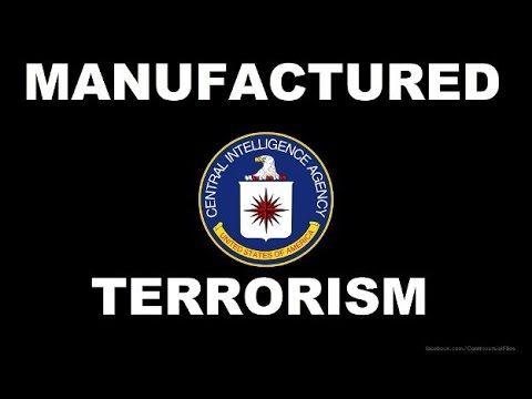 Terror War On You - Official Trailer 2016
