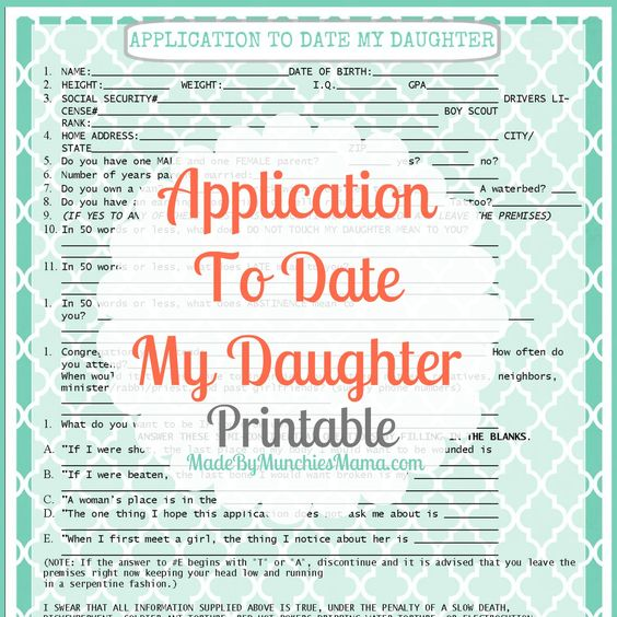 dads against daughters dating application for