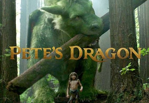 Parents will love this sweet throwback Disney film, and their kids will be enchanted by Pete and his friendly dragon. #Movies #Film  posted by #SwayamInfotech visit : swayaminfotech.com