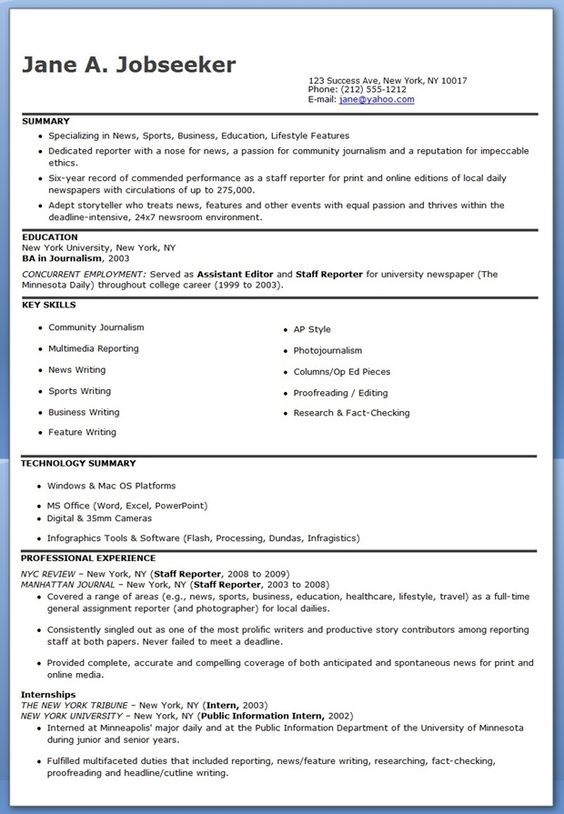 17 best images about Resume Template Professional on Pinterest - landscape resume samples