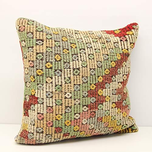 Throw Pillow cover 20x20 inch