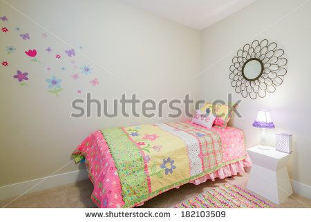Fotografia stock de Bedroom Color | Shutterstock