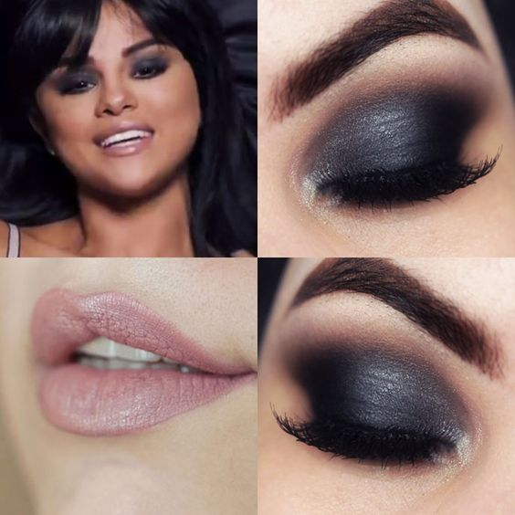 Makeup Tutorial Selena Gomez Hands To Myself – Maquiagem Chumbo: