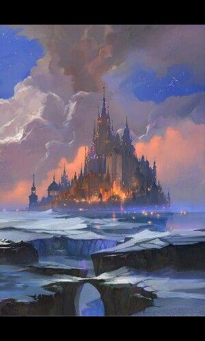 Creation Of Disney
