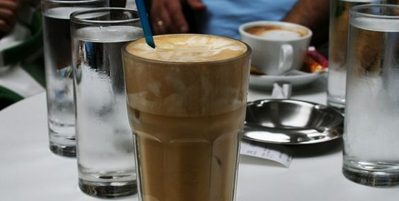 Frappe | How to make it as Greeks do