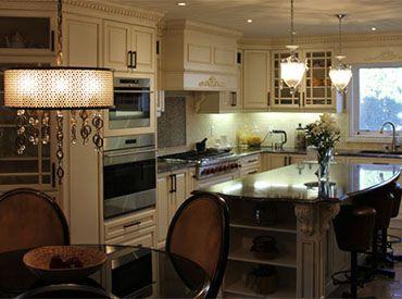 Custom Kitchen Cabinets Photos Mississauga Brampton Caledon Oakville Toronto Millo Kitchens And B In 2020 Custom Kitchens Custom Kitchen Cabinets Kitchen Style