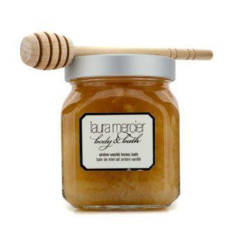 Laura Mercier Ambre Vanille - Body Care Ambre Vanille Honey Bath