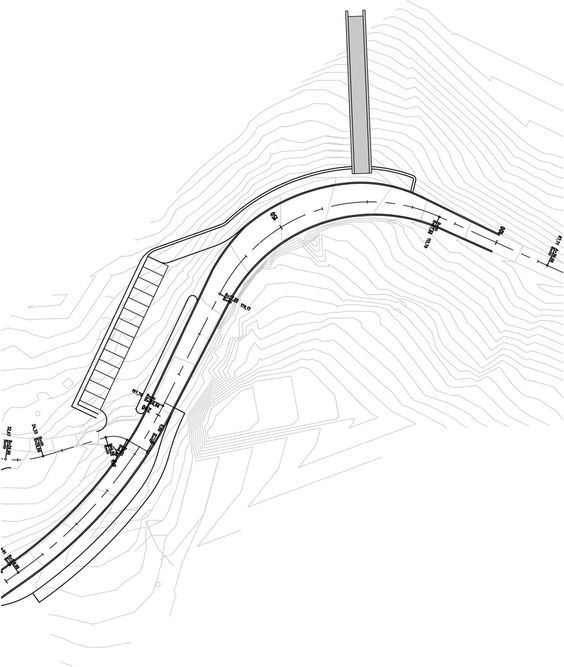 Galeria - Mirante Aurland / Saunders Architecture - 9