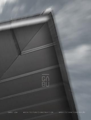 GABU Architecture portfolio