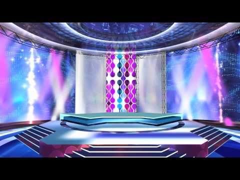 Virtual News Studio Background Free Entertainment Studio Set Virtual Studio Background Free Download Studio Background Studio Background Images Virtual Studio News studio background hd 1080p
