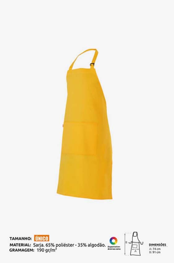 URID Merchandise -   AVENTAL PEITO   13.67 http://uridmerchandise.com/loja/avental-peito/ Visite produto em http://uridmerchandise.com/loja/avental-peito/