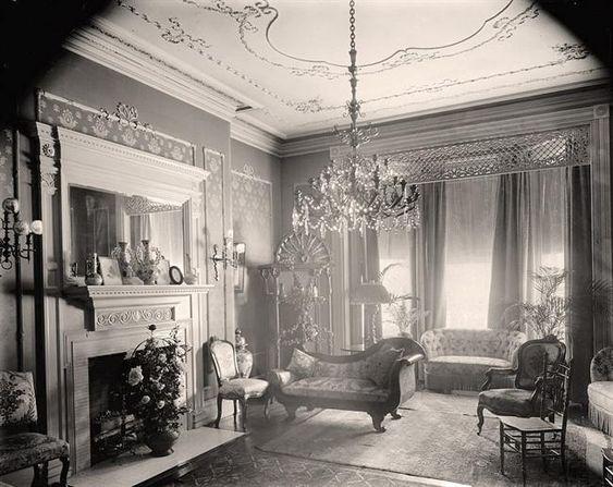 old house interiors Taft Interiors Taft Home Interior