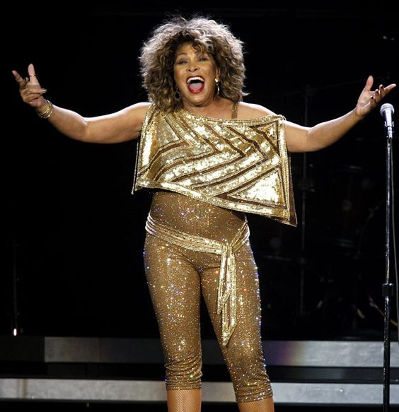 Tina turner, Movies and Galleries on Pinterest