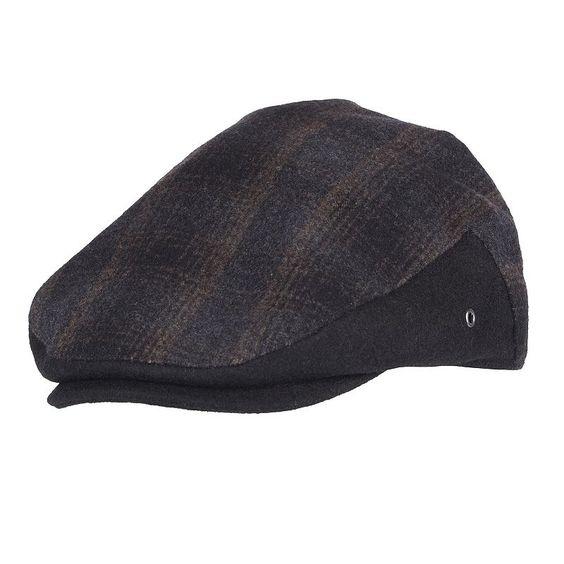 Men's Dockers Wool-Blend Patterned Ivy Cap, Size: