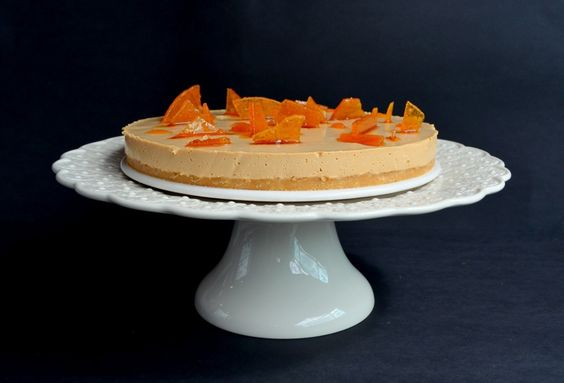 Cheesecake de leite condensado - Be & Me Cuisine