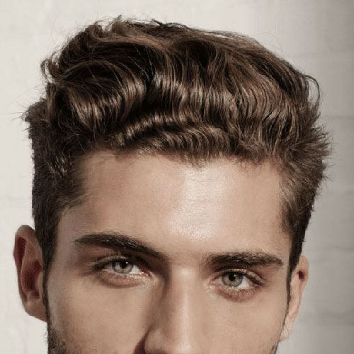 50 Best Wavy Hairstyles For Men Cool Haircuts For Wavy Hair 2020 Guide Wavy Hair Men Cool Hairstyles Mens Hairstyles
