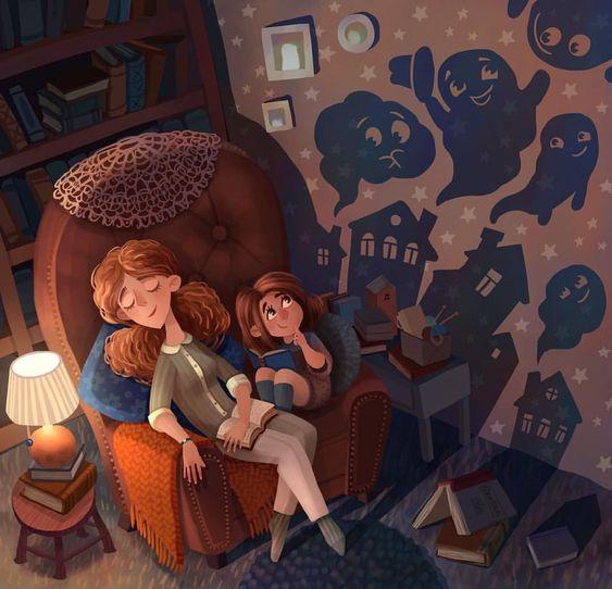 Mischievous restless shade-publishing @apricotbooks #moreillustrations #instaart #kidlitart #childrenillustration # children_illustration ... #illustration