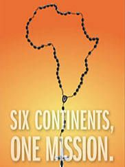 FREE Our Lady's Rosary Makers Poster (Religious) - http://freebiefresh.com/free-our-ladys-rosary-makers-poster-religious/