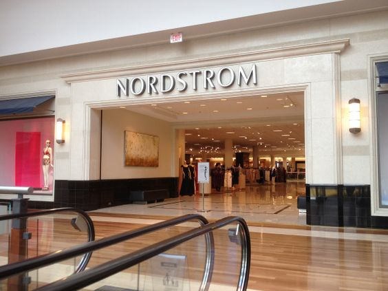Nordstrom department stores are working with Apple on mobile payments (report)
