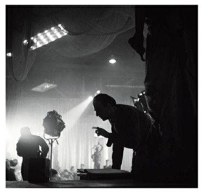 Os Arquivos de Bergman