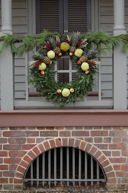 Williamsburg, Virginia~~Colonial America