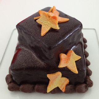 Mini cake otoño invierno