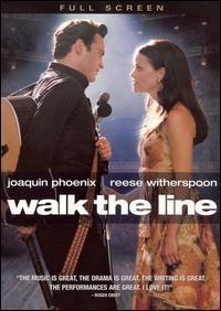 Joaquin Phoenix, Reece Witherspoon