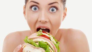 Recetas para Rebajar de Peso: Como frenar el apetito con el gimnasio