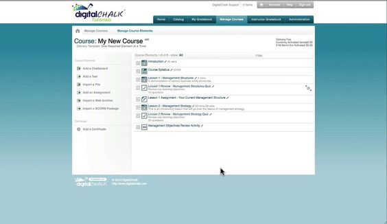create certificates online