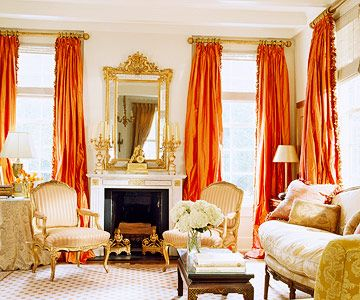 New Orleans Italian Style And Curtains On Pinterest