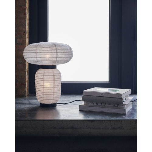 Tradition Formakami Jh18 Table Lamp Decorative Table Lamps Contemporary Lighting Design Lamp