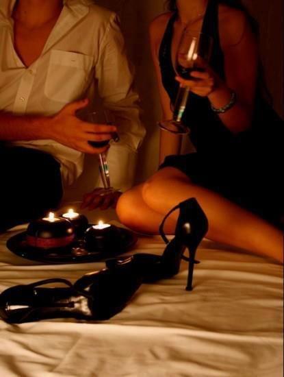 essence of classic romance. ... wine, and conversation. ...