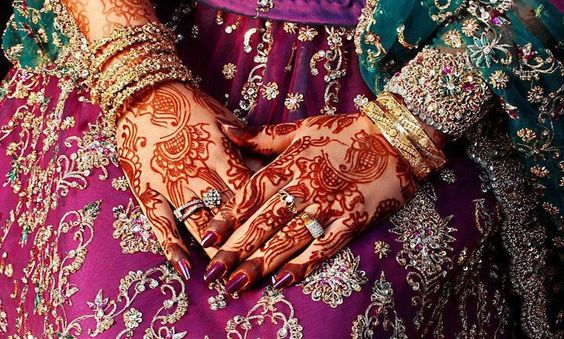 Bridal Mehndi In Jalandhar : Simple mehndi designs for beginners