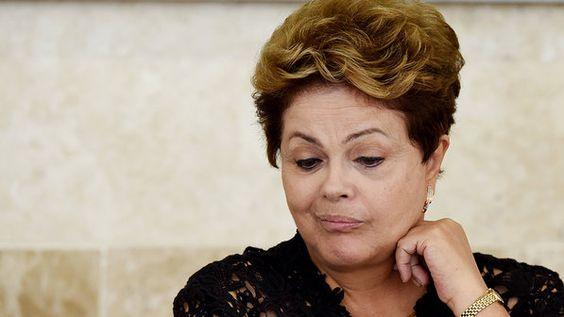 Ponto de Vista - Cilane Assad de Souza: Com que moral? Com que moral a Presidente da República pedirá sacrifícios aos brasileiros? Como sair às ruas, como exercer seu mandato?
