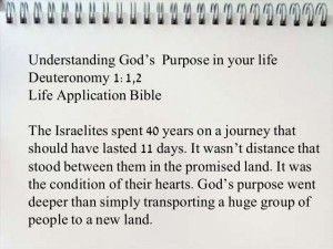 Bible Quotes About Lifes Journey Life application bible
