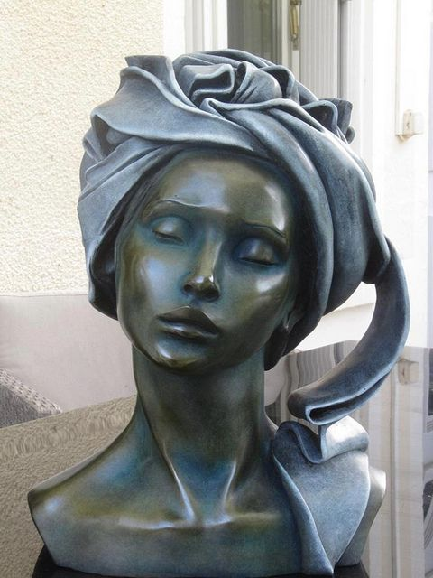 MARIE PAULE DEVILLE CHABROLLE by shampoo9, via Flickr