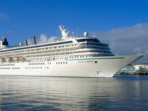 Giant Ships New Destinations The Biggest Cruise Stories Of - Cruise ship stories