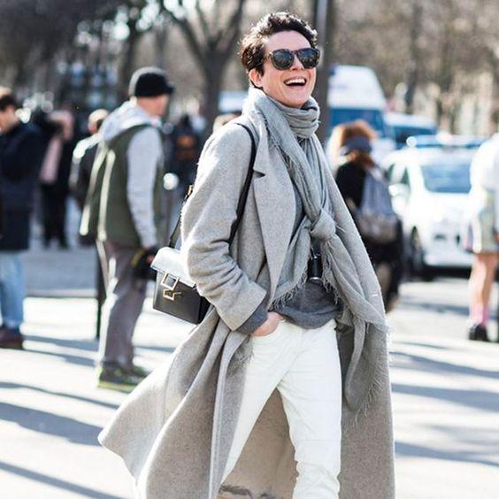 Πώς ντύνονται οι πιο chic γυναίκες τον χειμώνα; - Missbloom.gr