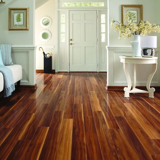 Hardwood VS Laminate Wood Flooring - What Should You Choose ...