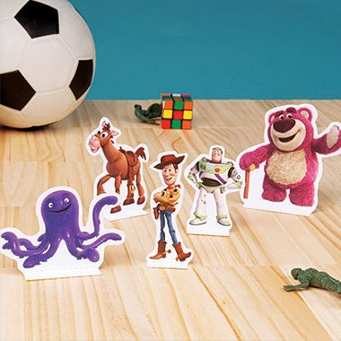 Toy Story – Spielset