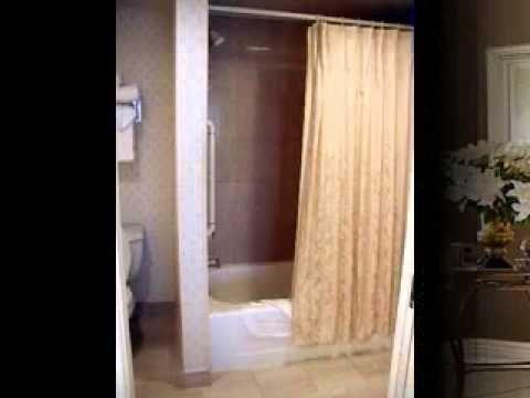 Bathroom Shower Curtain Ideas Youtube In 2020 Bathroom Design