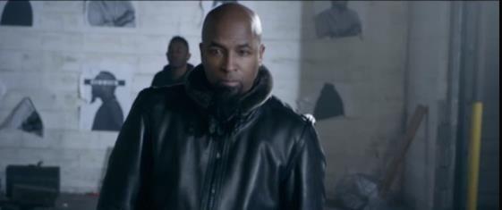 Tech N9ne, Kendrick Lamar, ¡MAYDAY! and Kendall Morgan x Fragile