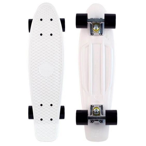 Penny Skateboards Home ❤ liked on Polyvore featuring fillers, accessories, skate, skateboards and misc