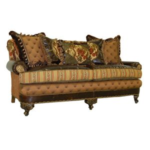 Zimmerman Collection Sofa Style Baldwin Decorating