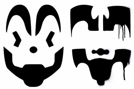 ICP, I can't help it, I love these guys!!