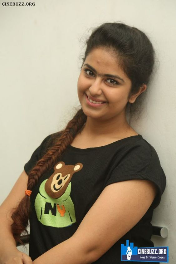 Latest Images Of Tv Actress Avika Gor