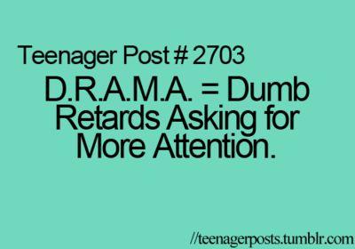 Totally true