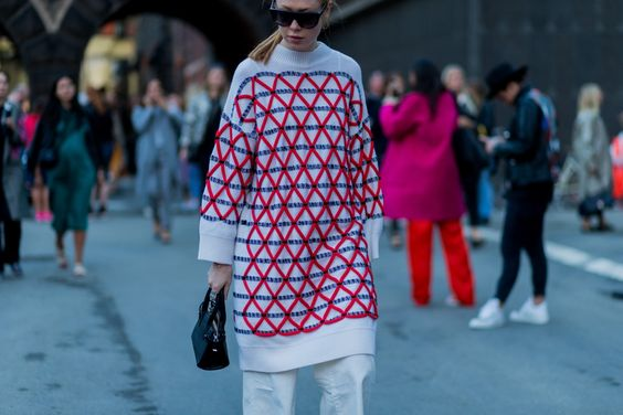 В Копенгагене началась Неделя моды, в рамках которой местные дизайнеры…